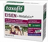 Taxofit Taxofit Eisen plus Metafolin Direkt 20er, 2er Pack (2 x 22 g)
