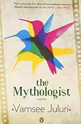 The Mythologist