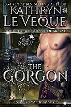 The Gorgon (The Great Knights of de Moray) (English Edition) de [Le Veque, Kathryn]