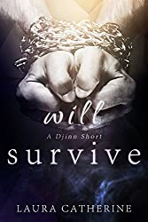 Will Survive: A Djinn Short