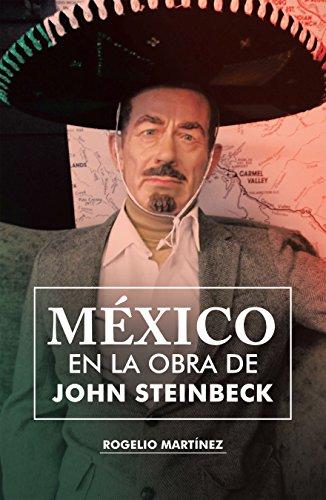 México En La Obra De John Steinbeck eBook: Martínez, Rogelio ...