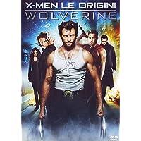 X-Men Le Origini Wolverine