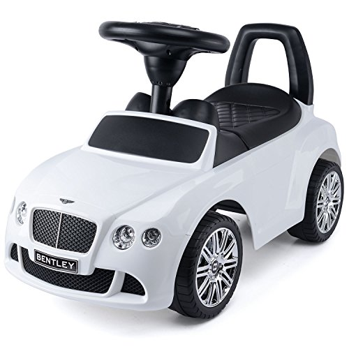 Children�s Ride On Car Bentley Continental GT Toy Licensed With Sound Effects