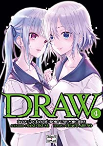 Draw Edition simple Tome 4