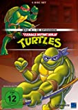 Teenage Mutant Ninja Turtles - Box 4 [6 DVDs]