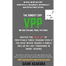 The Simple, Battle-Tested, Algorithmic Forex Trading Strategy: Master the dark art of profitable forex trading even if you have never traded a single dollar ... thousands in hobby trading (English Edition)
