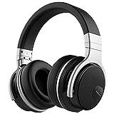 Best Noise Cancelling Casque Bluetooth - Mighty Rock E7 Écouteurs Bluetooth à Réduction de Review