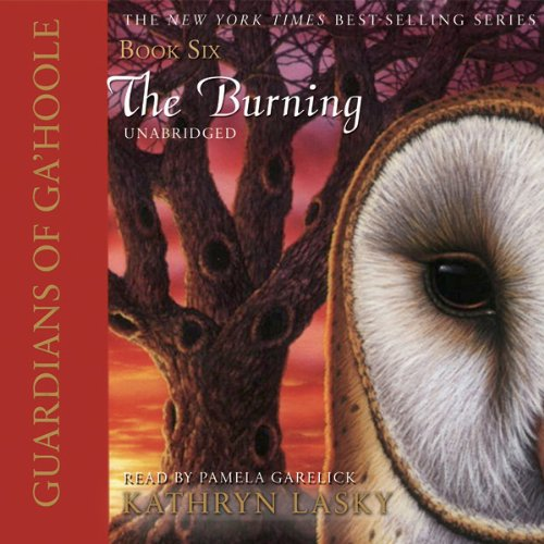 Guardians of Ga'Hoole, Book Six  Audiolibri