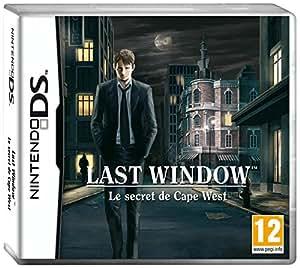 Last window : Le secret de Cape West