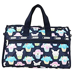 Babycakes Blue: LeSportsac Medium Weekender Carry On