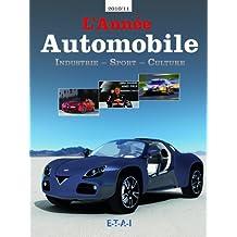 L'année Automobile 2010-2011