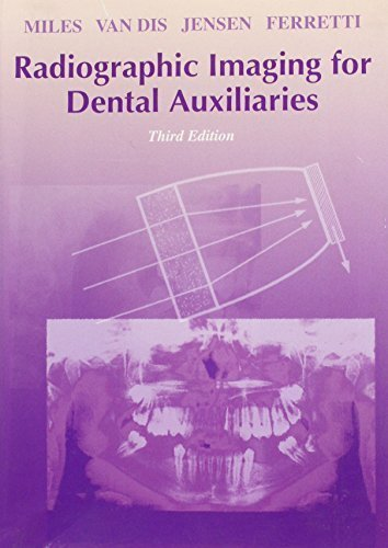 Radiographic Imaging for Dental Auxiliaries, 3e by for sale  Delivered anywhere in UK