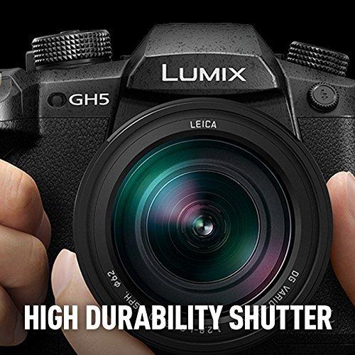 Panasonic-Lumix-DC-GH5GA-K-4K-Camera-Body