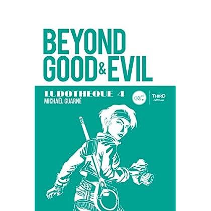 Beyond Good & Evil: Genèse et coulisses d'un jeu culte (Ludothèque t. 4)