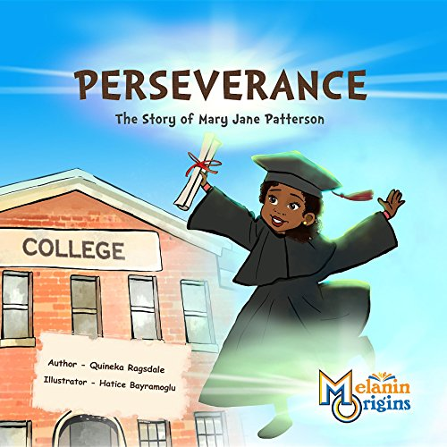 Perseverance: The Story of Mary Jane Patterson (English Edition) (Die Boys Von Company C)