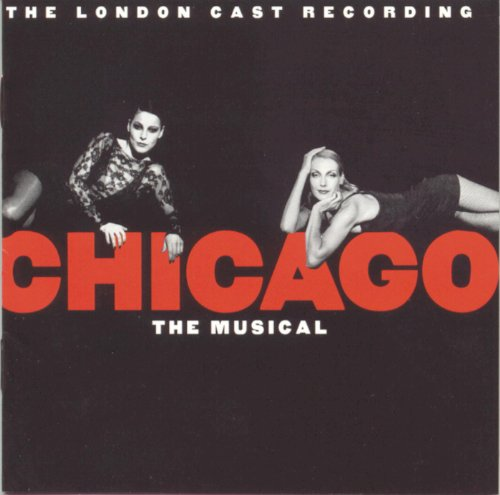 Chicago The Musical (New Londo...