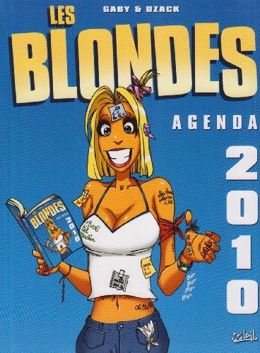 Agenda : Les blondes