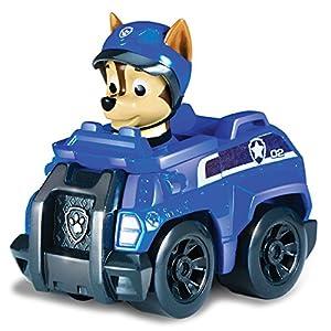 Paw Patrol 6024761 – Set de 3 vehículos Patrulla Canina