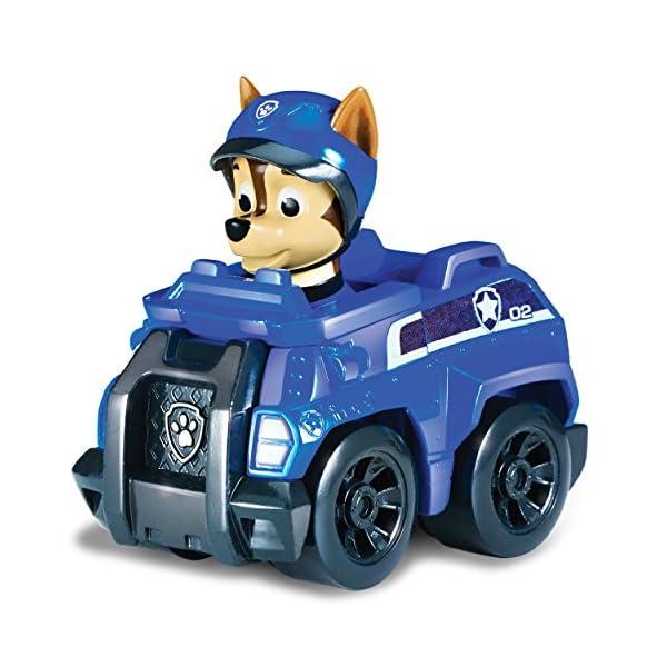 Paw Patrol 6024761 - Set de 3 vehículos Patrulla Canina 2