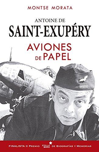 Saint-Exupery por Montserrat Morata Santos