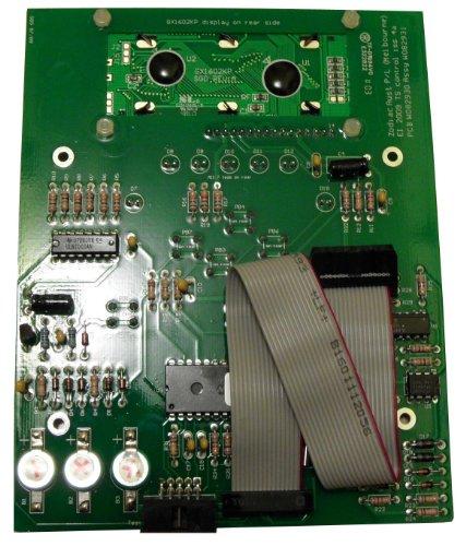Sternzeichen r0512300TS Control PCB Montage Ersatz für Select Zodiac Aquapure Ei Serie Elektronische Salz Wasser Chlor Generator