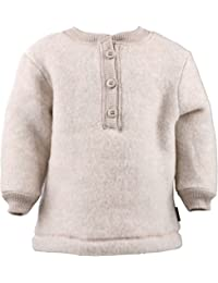 mikk-line Baby Woll-Shirt, Sudadera Unisex bebé