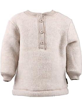 mikk-line Unisex Sweatshirt Baby Woll-Shirt
