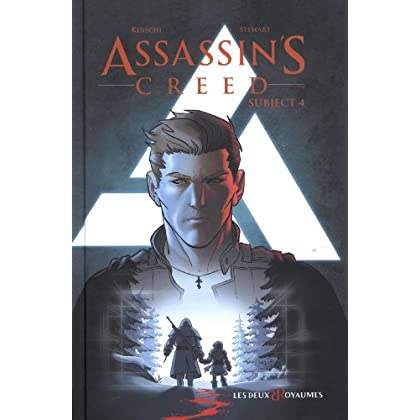 Assasin's creed : The Fall : Subject 4