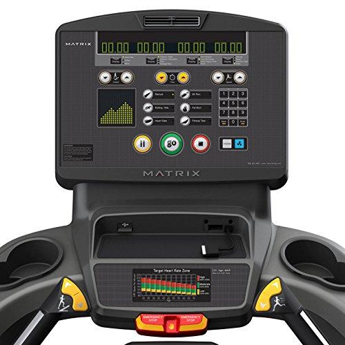 Matrix T5x Commercial – Treadmills