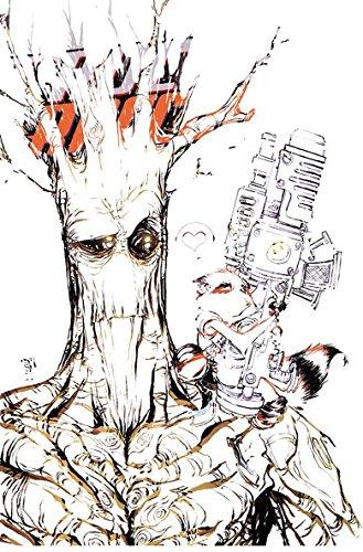 Rocket Raccoon & Groot Vol. 0: Bite and Bark (Rocket Raccoon and Groot)