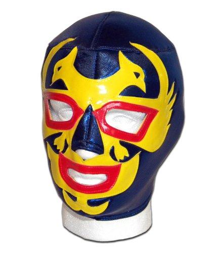 Luchadora ® Dos Caras Máscara Luchador lucha libre