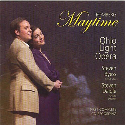 Romberg : Maytime (opérette)