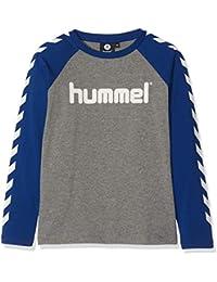 Hummel Jungen Hmlboys T-Shirt L/S