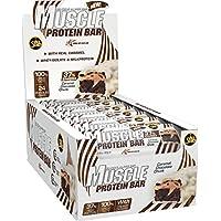 All Stars Muscle Protein Bar, 24 Riegel á 80 g