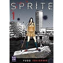 Sprite Vol. 1
