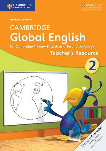 Cambridge Global English. Stages 1-6. Teacher's Resource Book. Stage 2