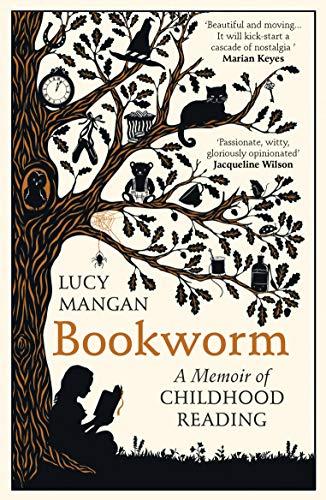 Bookworm: A Memoir of Childhood Reading (English Edition)