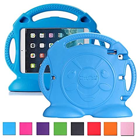 iPad Air 2 Housse, iPad Air 2 Coque, DeeMall Multi