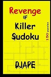 Revenge of Killer Sudoku by DJ Ape (2010-02-07)