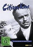 Citizen Kane [Import allemand]