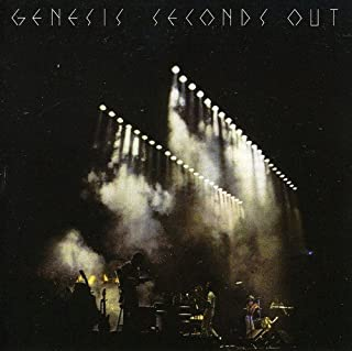 Seconds Out (Definitive Edition Remaster) by Genesis (B000024EXY) | Amazon Products