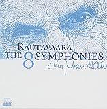 Rautavaara: Die 8 Sinfonien