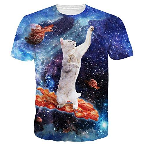 leapparel-unisex-surfende-katze-auf-speck-druckte-grafische-neuheit-t-shirts-kleider-m