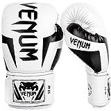 Venum Elite Guantes de Boxeo, Unisex Adulto,...