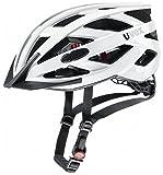 Uvex I-VO 3D Fahrrad Helm weiß 2018