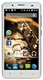 MEDIACOM PHONEPAD DUO G511 DUAL SIM 5 QUAD CORE 8GB 4G LTE ITALIA GOLD