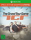 The Grand Tour Game   Xbox One - Download Code