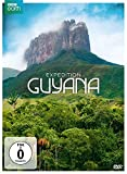 Expedition Guyana (BBC Earth)