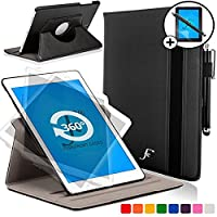 ForeFront Cases New Samsung Galaxy Tab 3 7.0 Leather Case Cover / Stand For New Generation Samsung Galaxy Tab 3 (7.0) 8GB 3G + WiFi + Stylus Pen and Sceen Protector Worth �?7.50