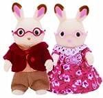 Sylvanian Families Chocolate Rabbit G...